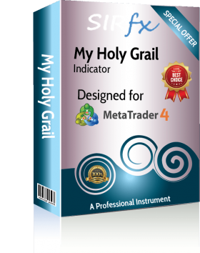 My Holy Grail by SirFX - Forex EA Download