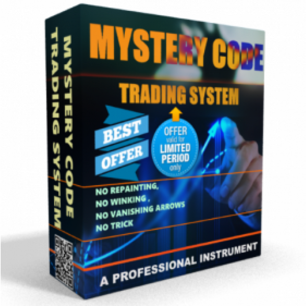 Mystery Data Trading System - Forex EA Download