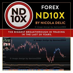 ND10X by Nicola Delic - Forex EA Download