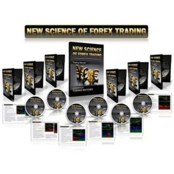 New Science Of Forex Trading by Toshko Raychev - Forex EA Download
