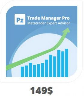 PZ Trade Manager Pro - Forex EA Download