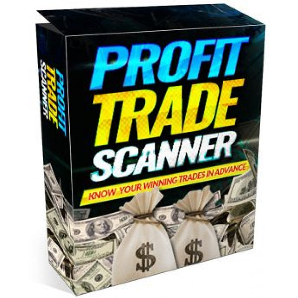 Profit Trade Scanner - Forex EA Download