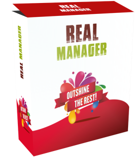 Real Manager - Forex EA Download