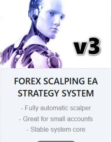 Scalping Strategy System