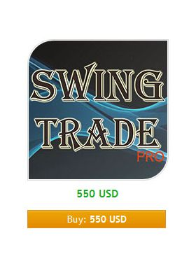 Swing Trade Pro 1.7 - Forex EA Download