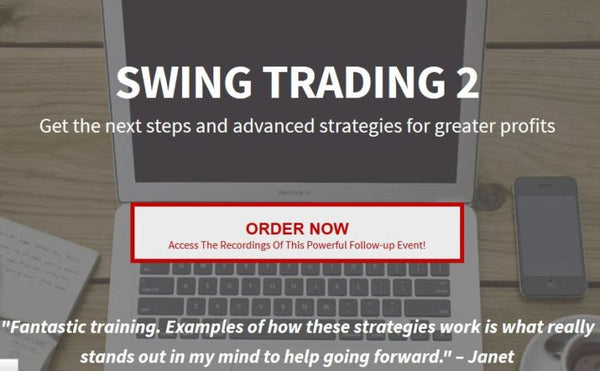 Swing Trading 2 by Steve Nison - Forex EA Download