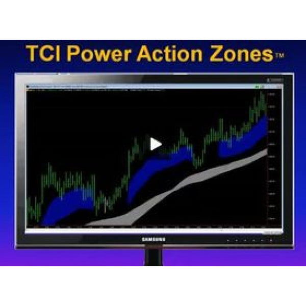 TCI Power Action Zones™ - Forex EA Download