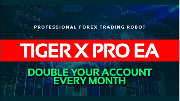 Tiger X Pro Forex Robot - Forex EA Download