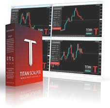 Titan Scalper V2.12 - Forex EA Download