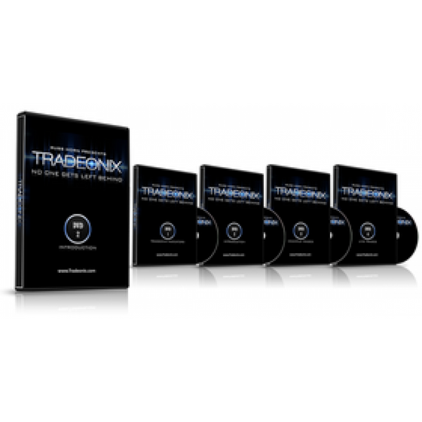 Tradeonix V2.0 by Russ Horn - Forex EA Download