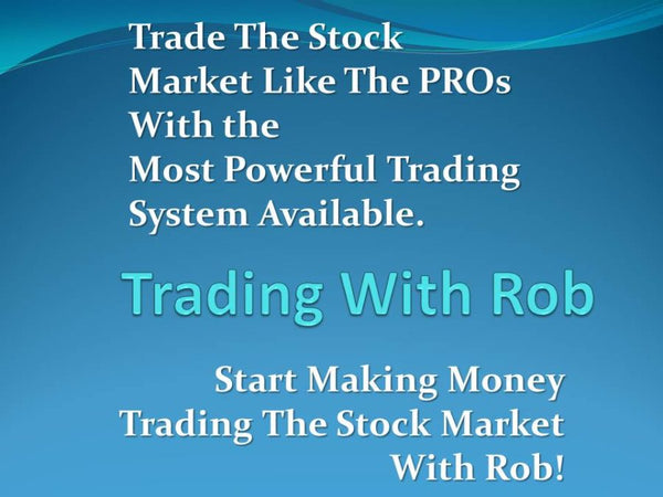 Trading With Rob - Forex EA Download