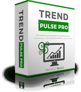 Trend Pulse Pro System - Forex EA Download
