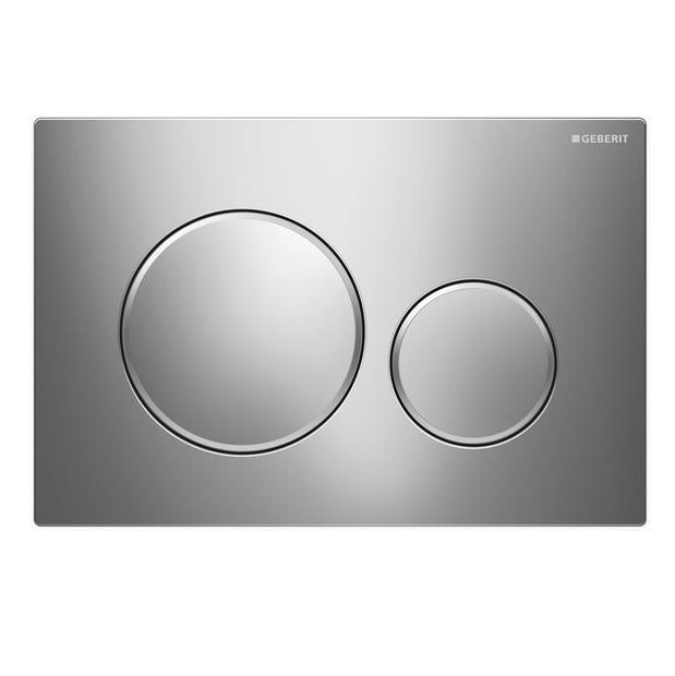 Geberit Inwall Cistern Push Button Sigma 20