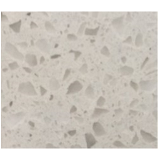 Stone Top White with Speckles 600 x 460