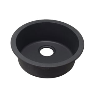 Kitchen Sink Round Bowl Under Mount- BKSS460