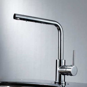Kitchen Sink Mixer chrome- PDM006