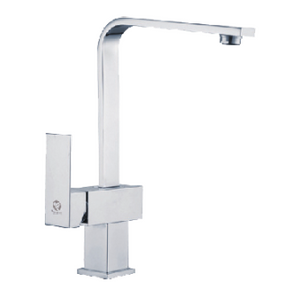 Laundry/ Kitchen Sink Mixer Chrome- PKM02