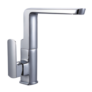 Laundry/ Kitchen Sink Mixer Chrome- PKM03