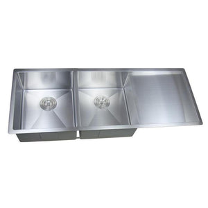 Kitchen Sink Double Bowl - PKS-1160D