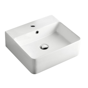 Single bathroom basin- PW4642