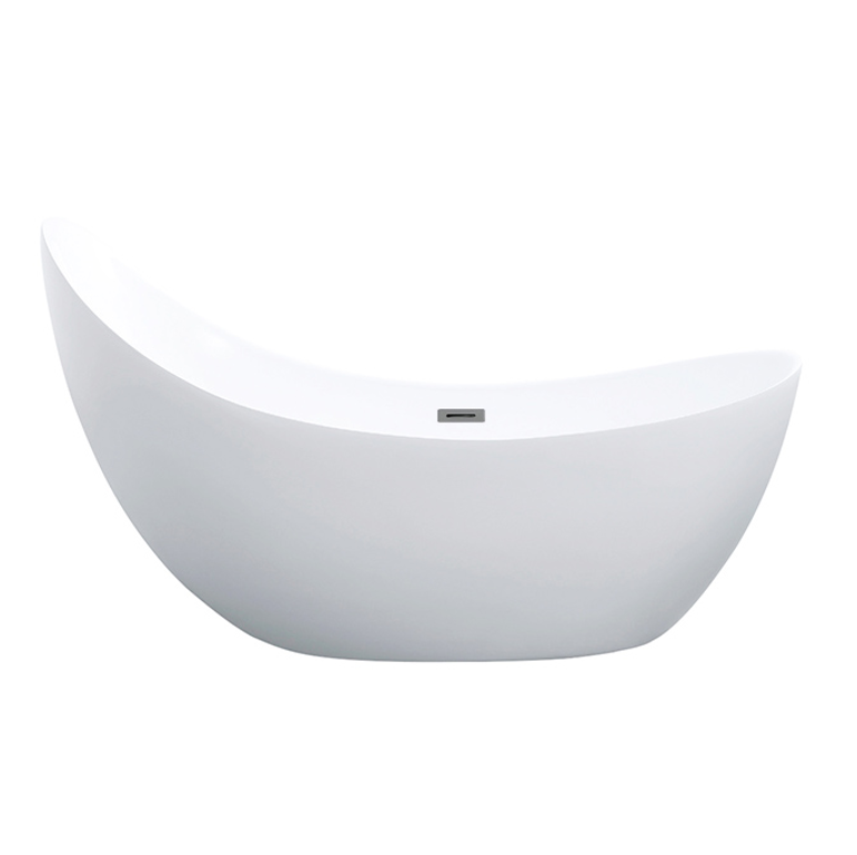 Free Standing Bath Tub-Posh1680