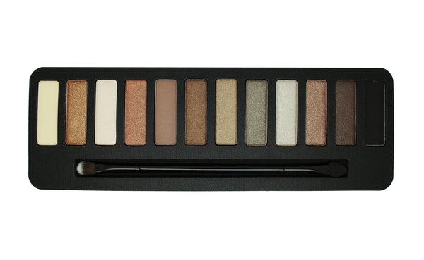W7 paleta Colour me Buff