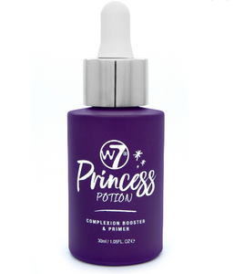 W7 primer Princess Potion