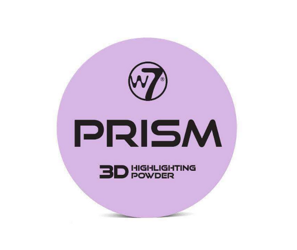W7 Highlighter Prism 3D