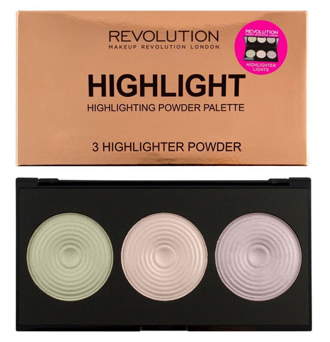 Revolution Highlight paleta