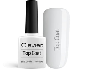 Top coat za trajni lak Clavier