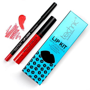 Technic Lip Kit - Lady Bird