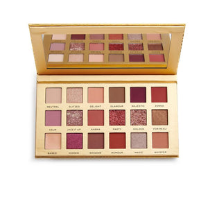 Revolution paleta New Neutral Shadow