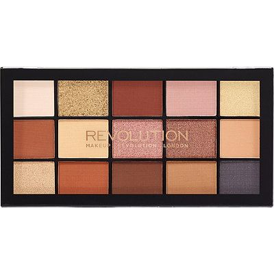 Revolution Reloaded paleta Velvet Rose