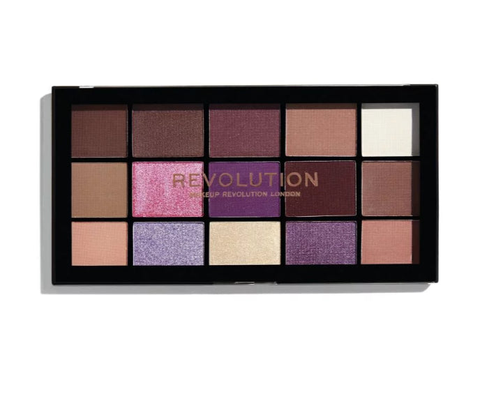Revolution Reloaded paleta - Visionary