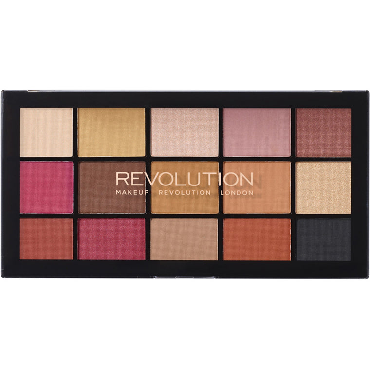 Revolution Reloaded paleta Iconic Vitality