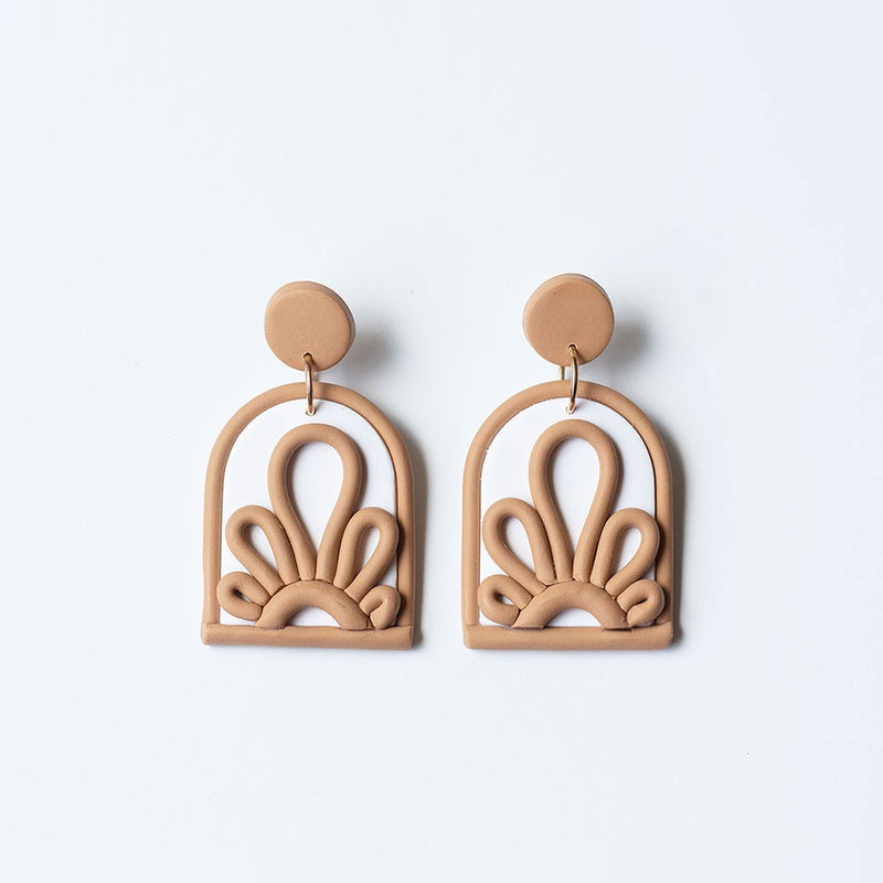 Palmas Earrings