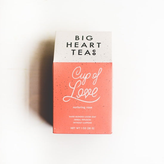 Cup of Love Tea Bags
