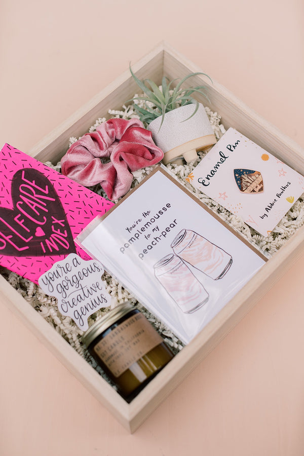 Take Care! Gift Box