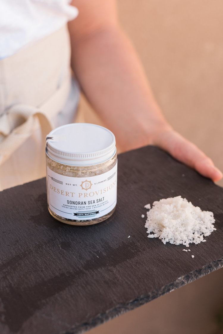 Sonoran Sea Salt