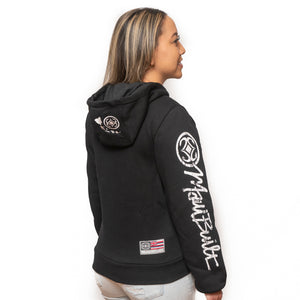 Maui Built Women's Butterfly Logo Jacket