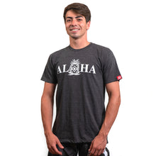 Load image into Gallery viewer, Maui Built Aloha Pineapple Modern Fit T-shirt