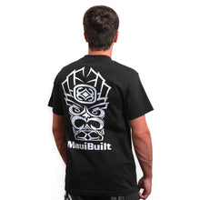Load image into Gallery viewer, Maui Built Tiki Classic Fit T-shirt