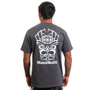 Maui Built Tiki Classic Fit T-shirt