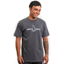 Load image into Gallery viewer, Maui Built Hook Classic Fit T-shirt