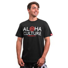Load image into Gallery viewer, Maui Built Aloha Culture Classic Fit T-shirt