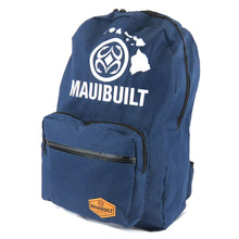 Load image into Gallery viewer, Maui Built Classic Backpack