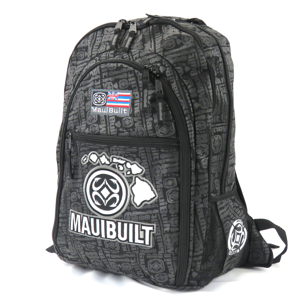 Maui Built Laptop Backpack