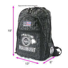 Load image into Gallery viewer, Maui Built Laptop Backpack