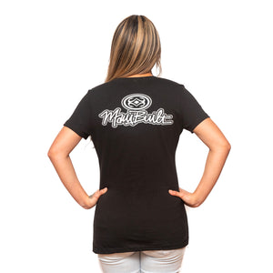 Maui Built Tag Logo Women's T-Shirt