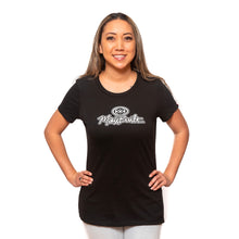 Load image into Gallery viewer, Maui Built Tag Logo Women's T-Shirt